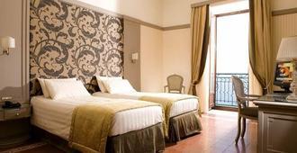 Grand Hotel Europa Palace - Сорренто - Спальня
