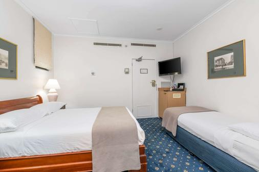 Castlereagh Boutique Hotel Ascend Hotel Collection - Sydney - Makuuhuone