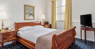 Castlereagh Boutique Hotel Ascend Hotel Collection - Sydney - Quarto