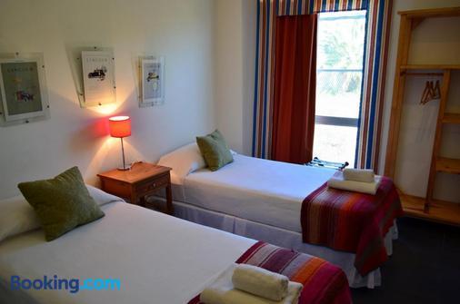 Hotel La Cautiva de Ramirez - La Paz (Entre Rios) - Bedroom