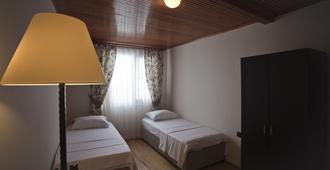 Veni Vidi Dormi - Hostel - Istambul - Quarto