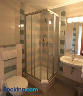 Hotel Perler Hof - Nennig - Bathroom