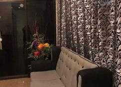 Citi Island Suites - General Santos - Salon