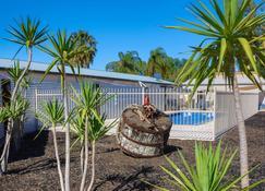 Comfort Inn & Suites Augusta Westside - Port Augusta - Pool