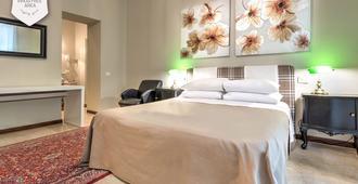 Ramé Suites - Bérgamo - Habitación