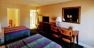 Rodeway Inn Maingate - Kissimmee - Camera da letto