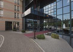 Hilton Nürnberg Hotel - Norimberga - Edificio