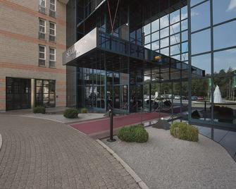 Hilton Nürnberg Hotel - Nürnberg - Rakennus