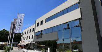 Hotel Leone - Medjugorje - Edificio