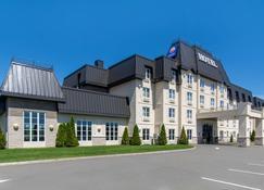 Comfort Inn & Suites - Levis - Edificio