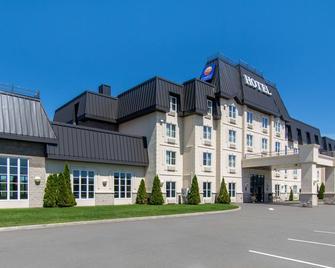 凱富旅館及套房酒店 - 李維斯 - 萊維斯