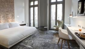 Hotel C2 - Marseille - Makuuhuone