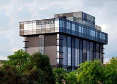 Le Méridien Chicago - Oakbrook Center - Oak Brook - Edificio