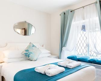 The Lyndhurst Jersey - Saint Aubin - Bedroom