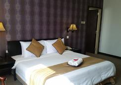 Carlton Holiday Hotel & Suites - Shah Alam - Phòng ngủ