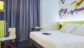 Hôtel Kyriad Nantes Centre - Nantes - Chambre