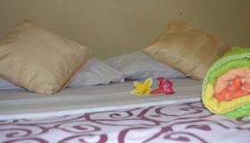 畢龍博特家庭旅館 - 佩卡圖 - 烏魯瓦圖 - 臥室