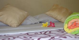 Belong Bunter Homestay - South Kuta - Bedroom