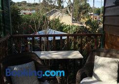 Rosemoore Bed & Breakfast - Perth - Balcony