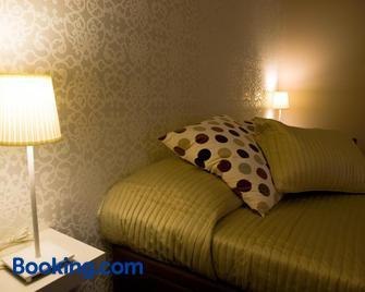 A Mo Casa - Comiso - Bedroom
