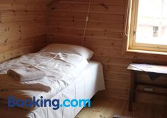 Trasti & Trine´s Lodge - Alta - Bedroom