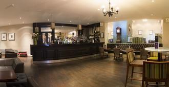 White Hart Hotel - Lincoln - Bar