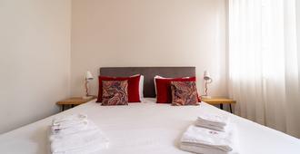 Souto Guest House - בראגה - חדר שינה