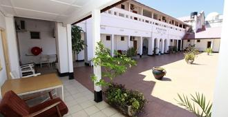 New Palm Tree Hotel - Mombasa
