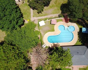 Garuga Resort Beach Hotel - Entebbe - Pool