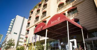 Jupiter International Hotel Bole - Addis Abeba