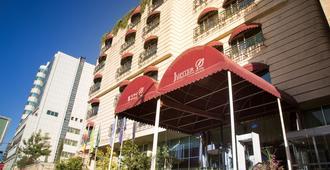 Jupiter International Hotel Bole - אדיס אבבה