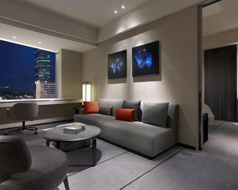 Humble House Taipei - Taipei City - Living room