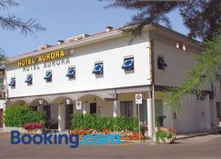 Hotel Aurora - Treviso - Building