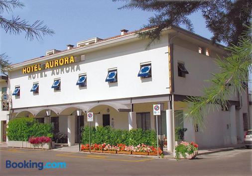 Hotel Aurora - Treviso - Κτίριο