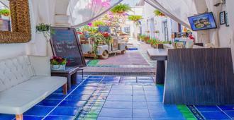 Hotel & Spa La Mansion del B Azul - Santiago de Querétaro