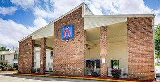 Motel 6 Greensboro Airport - Greensboro