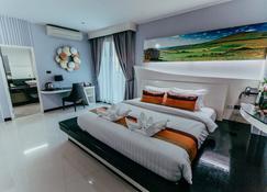 Mantra Varee Hotel - Khon Kaen - Chambre