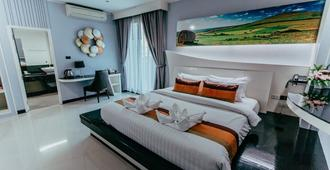 Mantra Varee Hotel - Khon Kaen