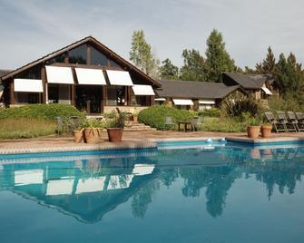 La Posta Del Pilar Hotel & Spa - Pilar (Buenos Aires) - Pool