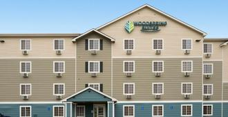 Woodspring Suites Oklahoma City Northwest - Oklahoma - Toà nhà