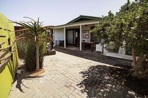 Organic Square Guesthouse - Swakopmund