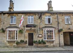 Volunteer Inn - Chipping Campden - Edifício