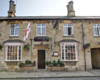 Volunteer Inn - Chipping Campden - Building