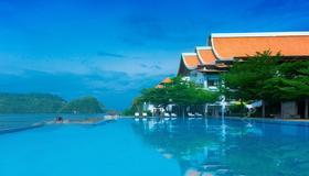 The Westin Langkawi Resort & Spa - Langkawi - Piscina