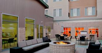 Residence Inn Denver Cherry Creek - Denver - Patio