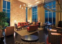 Cambria Hotel Columbus Polaris - Columbus - Lobby
