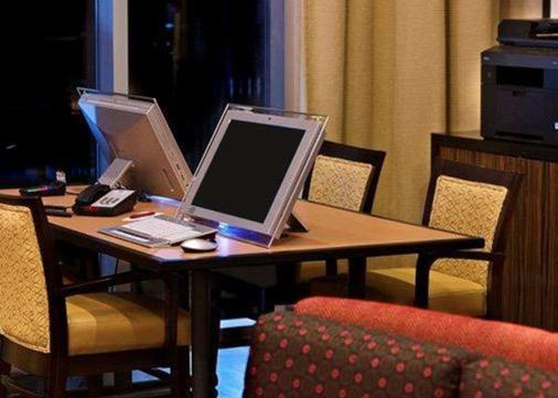 Cambria Hotel Columbus Polaris - Columbus - Liikekeskus