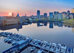 Royal Sonesta Boston - Cambridge - Vista del exterior