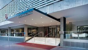 NH Collection Madrid Eurobuilding - Madrid - Edificio