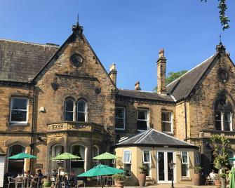 Holmfield Arms - Wakefield - Building